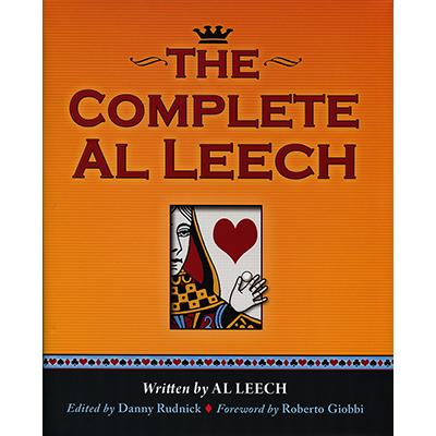 The Complete Al Leech by Al Leach - Book
