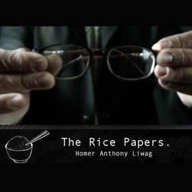 Rice Papers by Homer Liwag