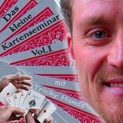 Das kleine Kartenseminar  (DVD)