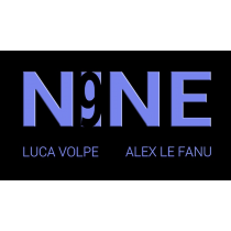 Nine by Alex Le Fanu and Luca Volpe