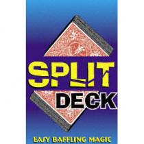 Das geteilte Kartenspiel (Split Deck)