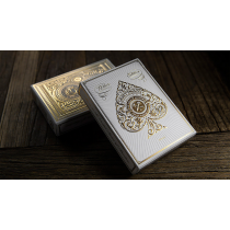 Artisan Playing Cards (weiss)