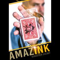 Amazink by Sebastien Calbry