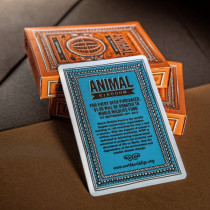 Animal Kingdom Deck