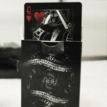 Arcane Black - Rising Card