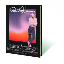 Art of Astonishment Volume 3 by Paul Harris