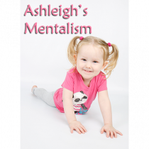 Ashleigh's Mentalism Book Test by Jonathan Royle - Video/Book DOWNLOAD