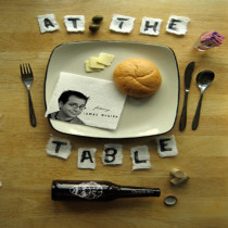 At the Table - Thomas Medina