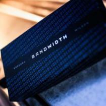 Bandwidth by Greg Wilson