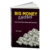 Big Money Shows by JC Sum