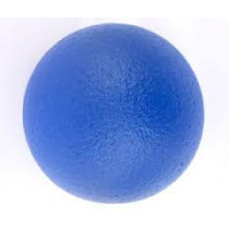 "2"" Super Soft Sponge Ball blau  4- Pack  Schwammbälle (5cm)"