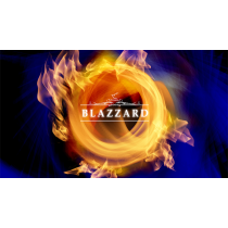 Blazzard by CIGMA Magic