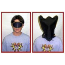 Super Vision Blindfold Bag - Deluxe