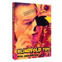Blindfold Tips with John Archer