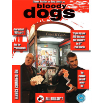 Bloody Dogs by Etienne Pradier