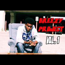 Breezy Project Volume 2 by  Jibrizy - Video DOWNLOAD