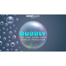 Bubbly (Gimmicks and Online Instructions) by Sonny Fontana
