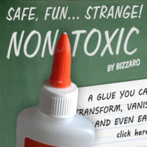 Non-Toxic by Bizzaro