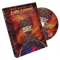 Card Fanning Magic (World's Greatest Magic) (DVD)