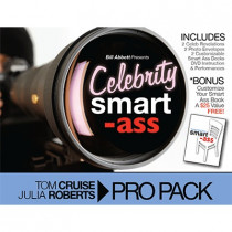 Celebrity Smart Ass Bundle (Tom Cruise and Julia Roberts)