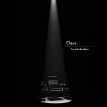 Chairs by Josh Zandman - eBook DOWNLOAD