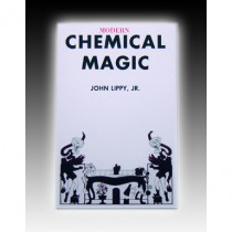 Modern Chemical Magic by Lippy