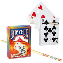 Bicycle – Chinese Rising Cards