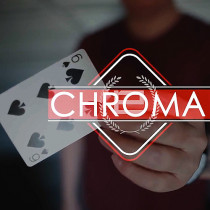 Chroma by Lloyd Barnes and Nicholas Lawrence