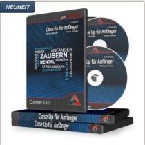 Close Up für Anfänger DVD