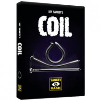 COIL by Jay Sankey