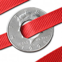 Coin Off Ribbon