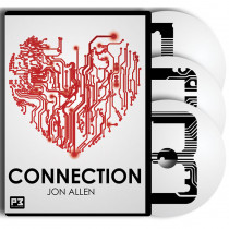 Connection by Jon Allen  (3 DVD)