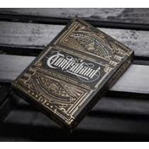 Contraband Deck