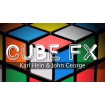 Cube FX by Karl Hein & John George