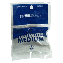 Thumb Tip Medium Vinyl by Vernet (Daumenspitze)