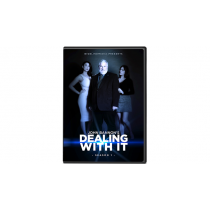 Dealing With It Season 1 by John Bannon - DVD