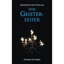 "Forcierbuch ""Geisterseher"""