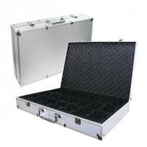 Magician's case - Zauberkoffer aluminium