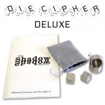 Die Cipher Deluxe Set