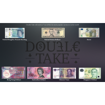 Double Take (EURO) by Jason Knowles