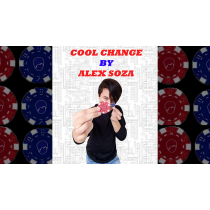COOL CHANGE by Alex Soza mixed media DOWNLOAD