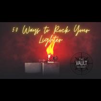 The Vault - 50 Ways to Rock your Lighter video DOWNLOAD