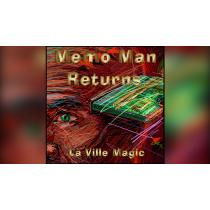 Memo Man Returns by Lars Laville / Laville Magic video DOWNLOAD