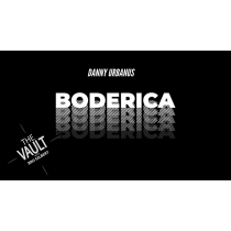The Vault - Boderica by Danny Urbanus video DOWNLOAD