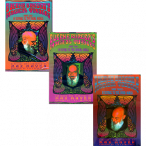 Burger Magical Voyages Set (Vol 1 thru 3) video DOWNLOAD