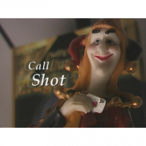 Call Shot (excerpt from Extreme Dean #1) by Dean Dill - video DOWNLOAD