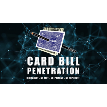 Card Bill Penetration by Asmadi video DOWNLOAD