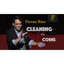 Cleaning the Coins by Ferran Rizo video DOWNLOAD
