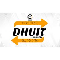 Esya G Magic presents DHUIT by Ragil Septia video DOWNLOAD