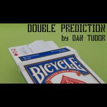 Double Prediction by Dan Tudor video DOWNLOAD